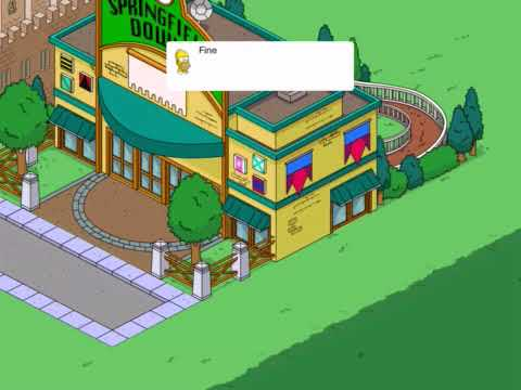 Simpsons tapped out springfield downs betting binomial distribution sports betting
