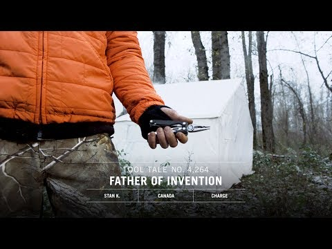 Tool Tales Father Of Invention