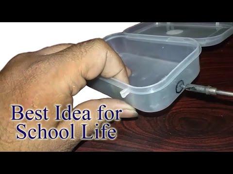 Best idea for School life [ life hacks ]
