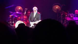 Eric Clapton Tribute to Ginger Baker - Blue Condition (Cream) - London 17 February 2020