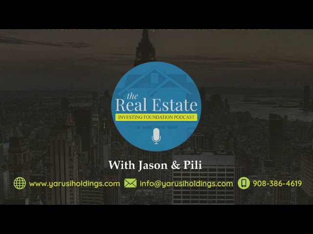 Real Estate Investing Foundation - My Outro