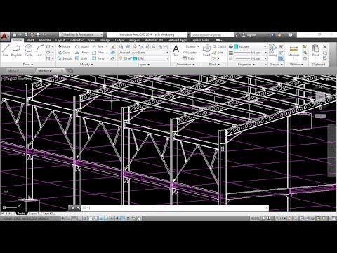 how-to-export-drawings-from-tekla-structures-to-autocad