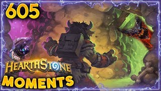 Standard Arena Lethal!! | Hearthstone Daily Moments Ep. 605
