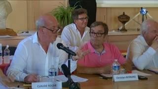 Saône-et-Loire : démissions en masse au conseil municipal de Tournus