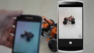 Repeat youtube video How to make 3D photos with smartphone