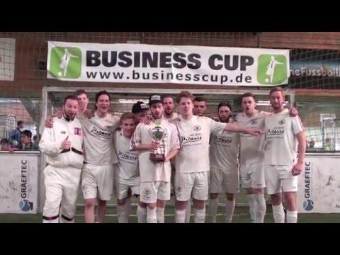 BUSINESS CUP - 2016 KÖLN