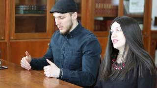 Еврейские свадьбы -- тематический репортаж