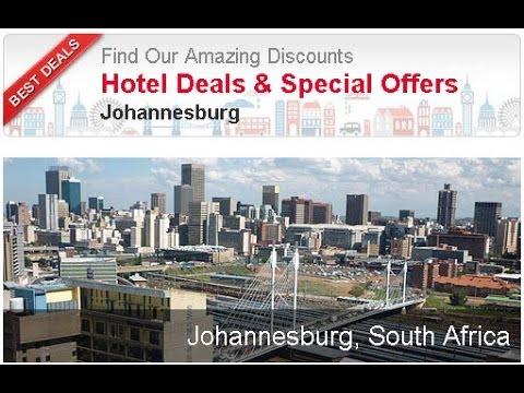 Cheap Hotels Johannesburg