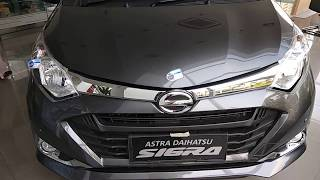 Video Review Daihatsu Sigra 1.2 Tipe R Deluxe Warna Grey Metallic download MP3, 3GP, MP4, WEBM, AVI, FLV April 2018