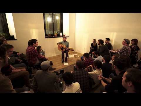 Robert Michael Cooney - If I Took The Time (Acoustic)