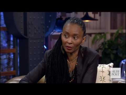 Dee Barnes explains when she got beaten by Dr Dre