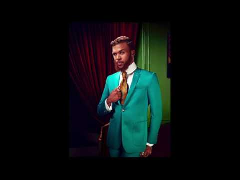Jidenna Bambi Remix ft Chris Brown