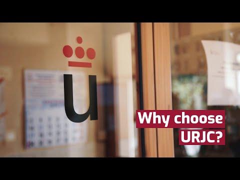 Universidad Rey Juan Carlos | Top Universities