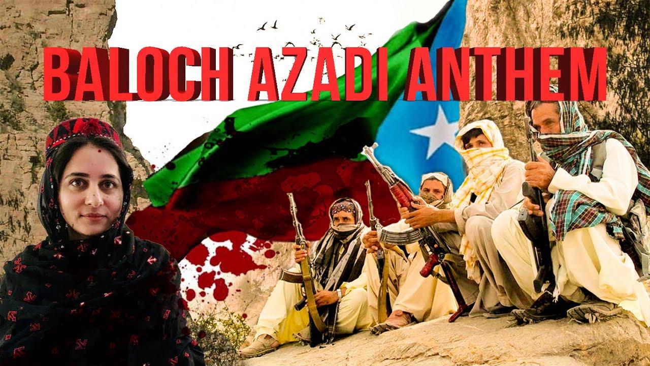 Download Baloch Azaadi Anthem Ft Kartik