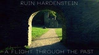ruin hardenstein a flight through the past dji phantom s450 s800 zenmuse