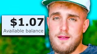 Jake Paul Is Actually Poor (LMTH)