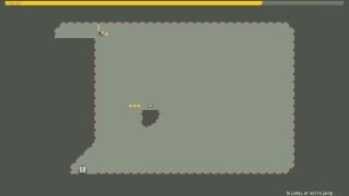 Platforming game! - N++