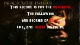 """We Stitch These Wounds"" by Black Veil Brides Full Album w/ Lyrics"