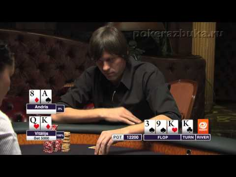 15.Royal Poker Club Tv Show Episode 4 Part 3