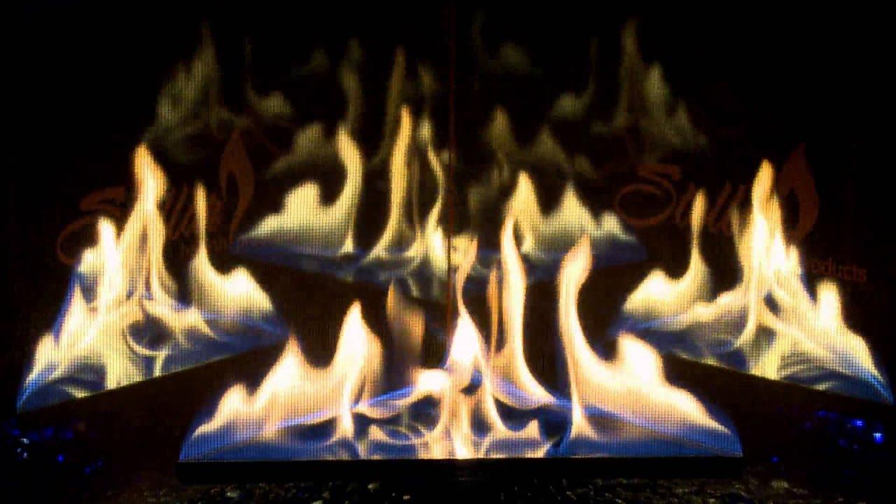 the vp 36m dv gas fireplace youtube