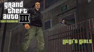 GTA III Xbox Version HD Mod Mission #2 - Luigi
