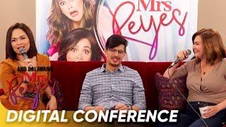 [FULL] 'Ang Dalawang Mrs. Reyes' Digital Conference