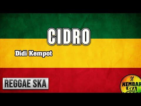 cidro---didi-kempot-reggae-ska-version-cover-engki-budi