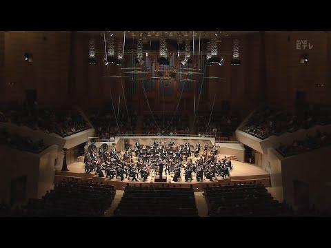 Wagner: Das Rheingold - Entry of the Gods Into Valhalla