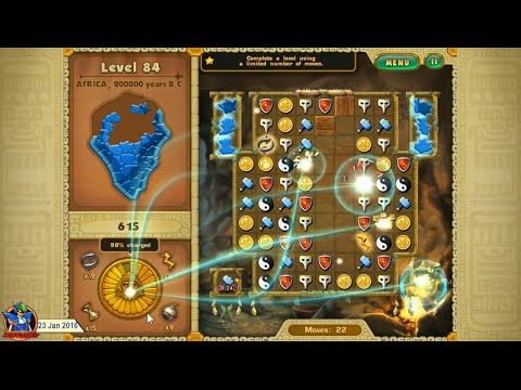 Call of the Ages (2013, PC) - 21 of 22: Africa (Challenge)[720p60]