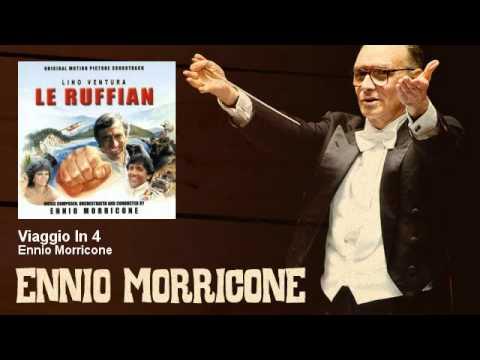 Ennio Morricone - Viaggio In 4 - Una Cascata Tutta D'Oro (1983)