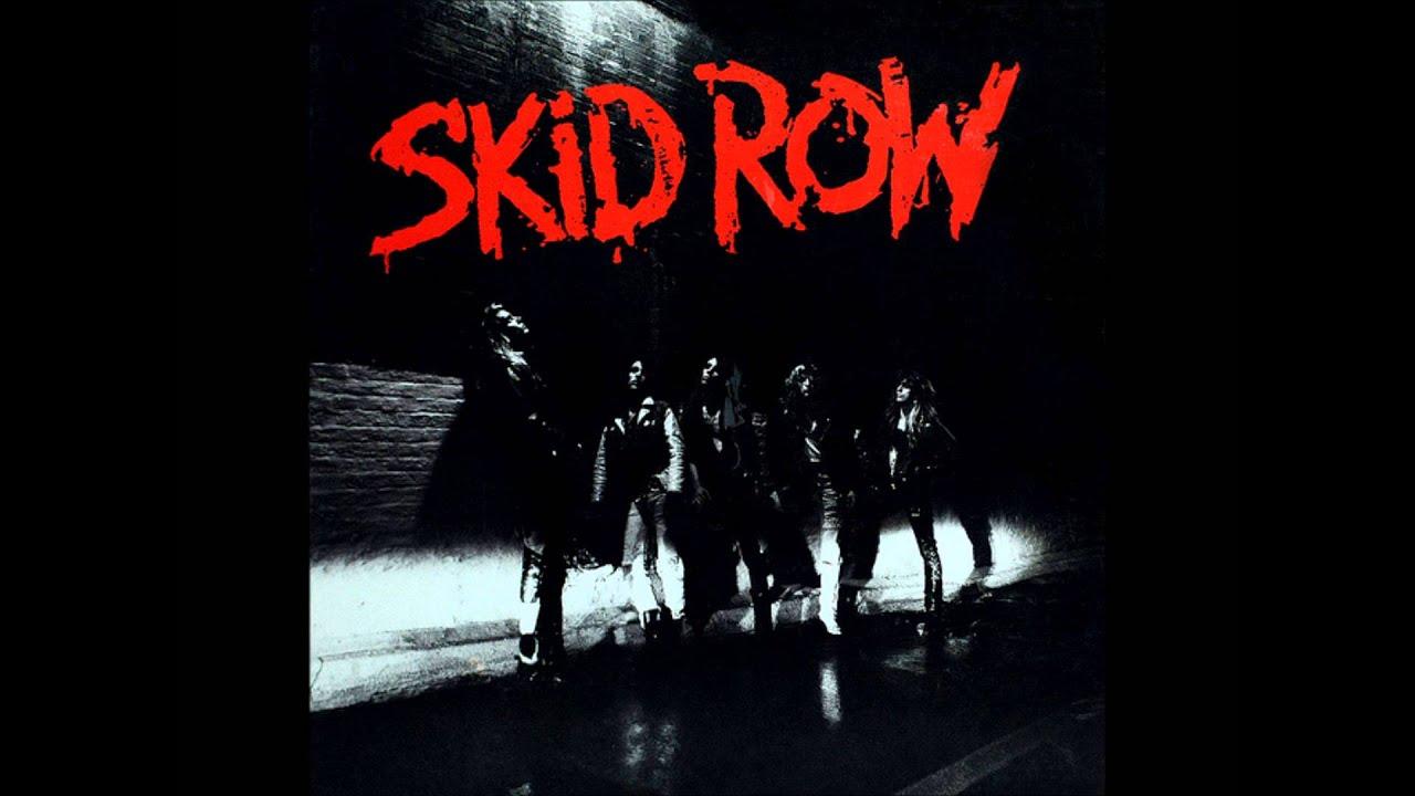 Sweet Little Sister - Skid Row [HD] - YouTube