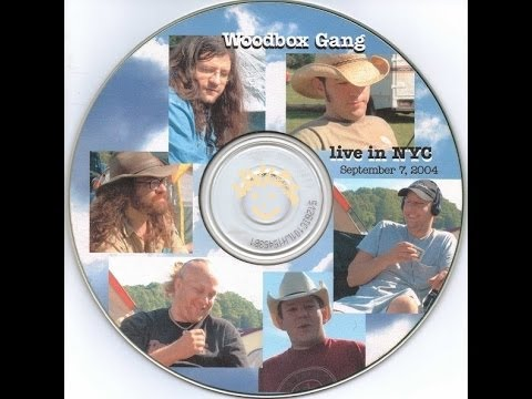 The Woodbox Gang - Debtor
