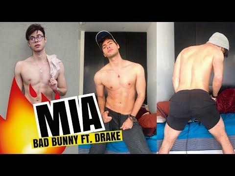 Bad Bunny feat. Drake - Mia | DANCE MIX MIS MEJORES BAILES (PANAGIOTIOS)