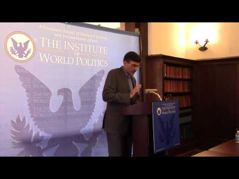 An American Grand Strategy of Prudent Internationalism