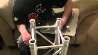 Brian Builds 2 Global Truss Totems