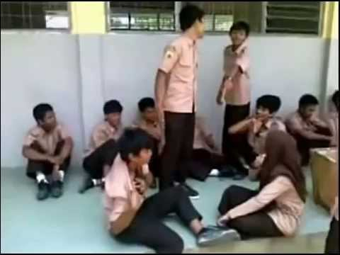 [HOT] Kelakuan Anak SMA Zaman Sekarang