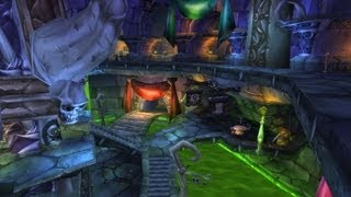 Undercity - Original Wow Music