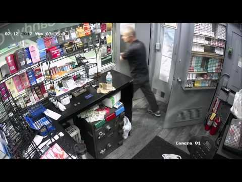 VIDEO: Fair Lawn Detectives Nab 3 In Beating, Robbery Of Gas Attendant, 77