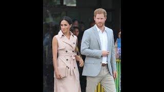Chováš se jak nána, Meghan! Princ Harry je na prášky, proč mu ruply nervy?!