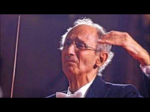 Claudio Scimone in Memoriam (*23.12.1934-+6.9.2018)