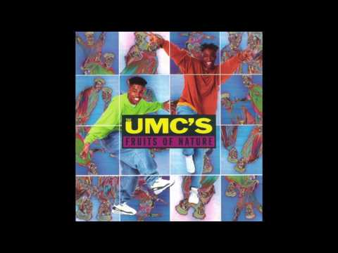 The UMC's - Blue Cheese (1991)