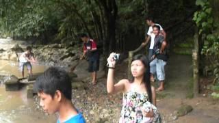 Si Kim sa Biak na Bato San Miguel Bulacan