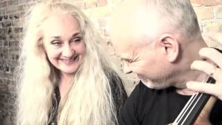 CAECILIE NORBY & LARS DANIELSSON new album 28th Aug 2015 ACTmusic