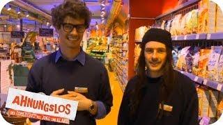 Bio-Supermarkt | Ahnungslos - Das Comedyquiz mit Joko und Klaas