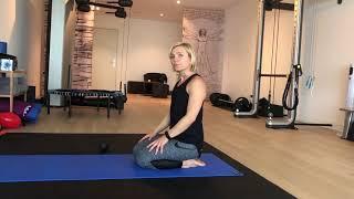 Übungen bei Rückenschmerzen und Hexenschuss