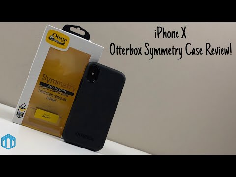 iphone-x-otterbox-symmetry-series-case-review!