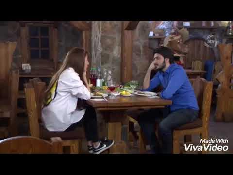 Vicdan haqqı - Dilarə evə sərxoş gəldi