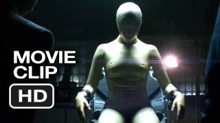The Machine Movie CLIP #1 (2013) - Science Fiction Movie HD