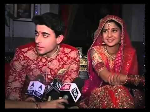 Saraswatichandra : Kumud- Saras wedding night - YouTube