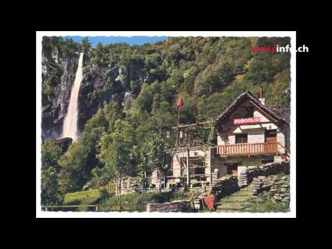 Rediscovering people's Swiss-Italian roots
